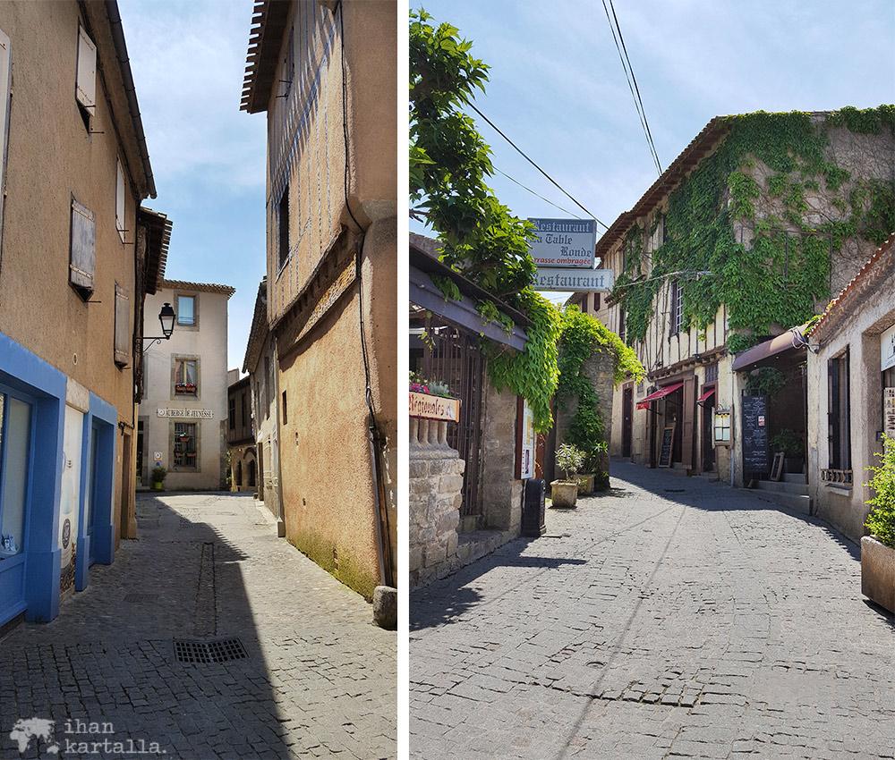 carcassonne-katu