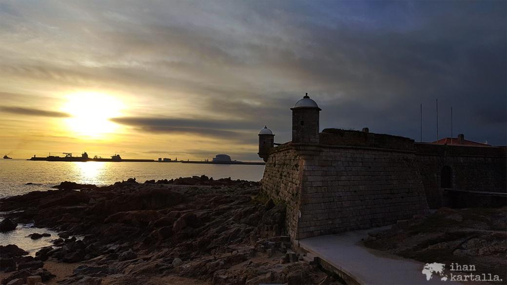 porto-linnoitus