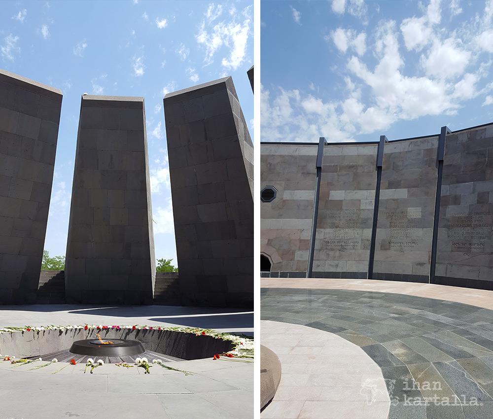 armenia-kansanmurha-monumentti
