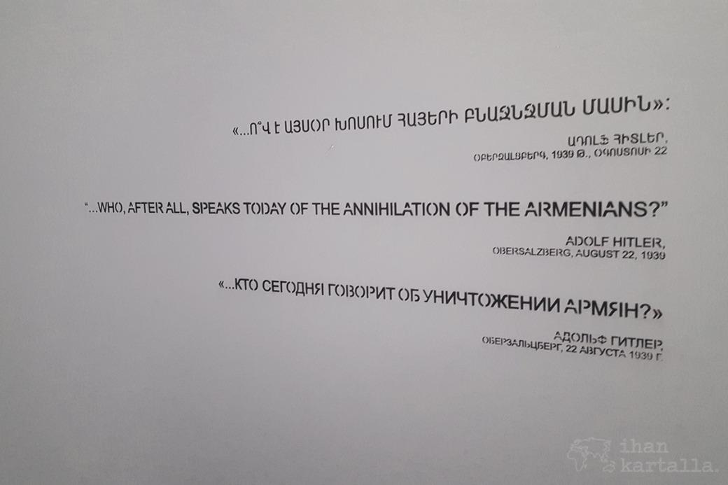 armenia-kansanmurhamuseo