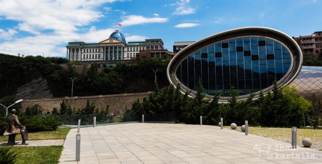 rike-park-tbilisi