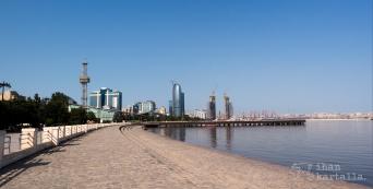 Baku, Azerbaidzan