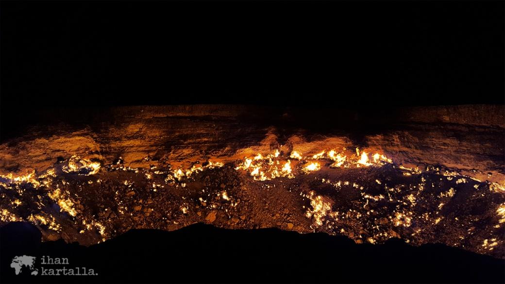 3-7 turkmenistan darvaza flames