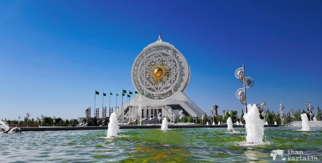 1-7 turkmenistan asgabat-banneri