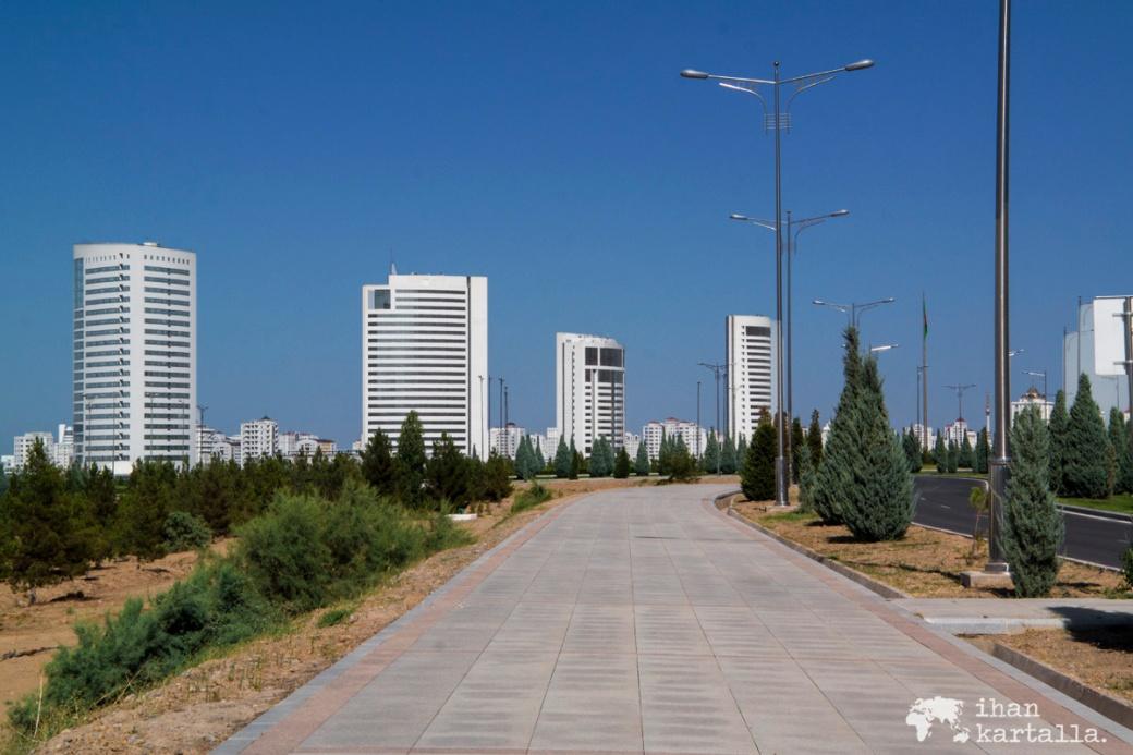 1-7 turkmenistan asgabat tyhja katu