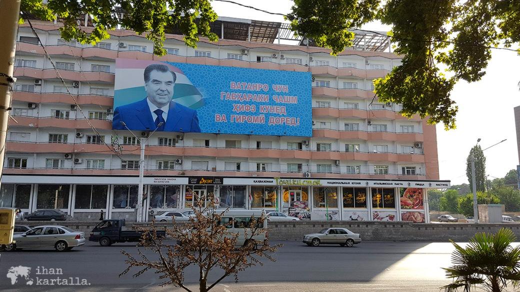 10-9 tadzikistan khujand presidentti