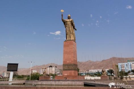 Hudžand, Tadžikistan