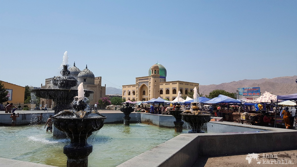 11-7 tadzikistan panjshanbe bazar