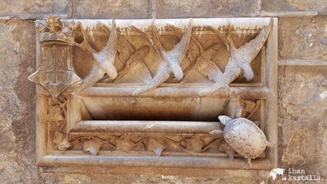 2-6 barcelona seinäkoriste