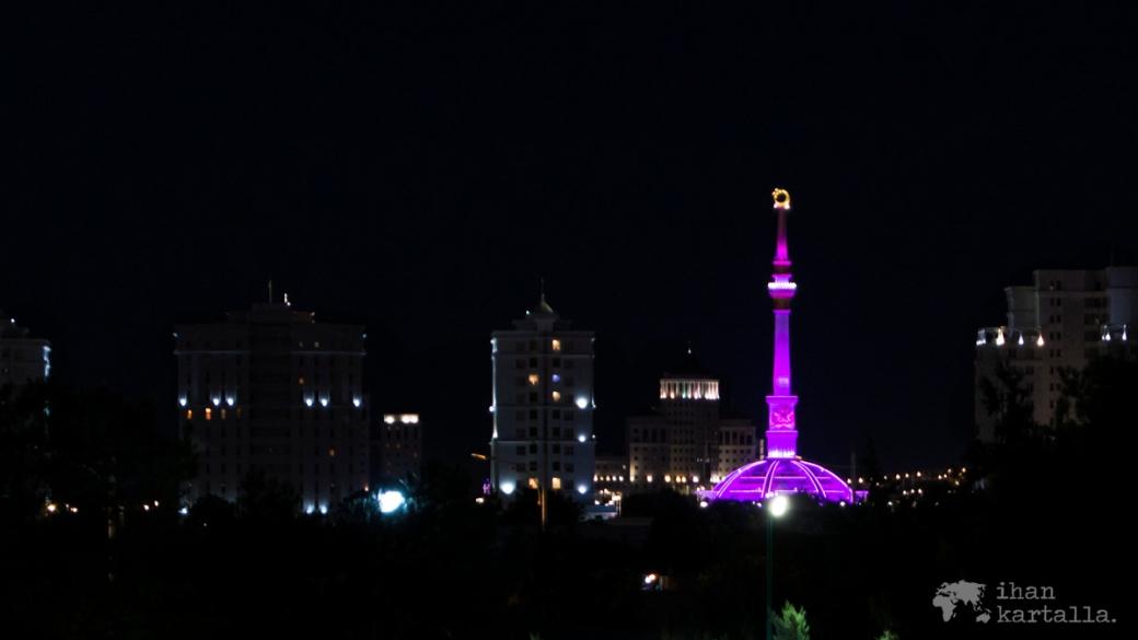 2-7 turkmenistan asgabat iltapuisto