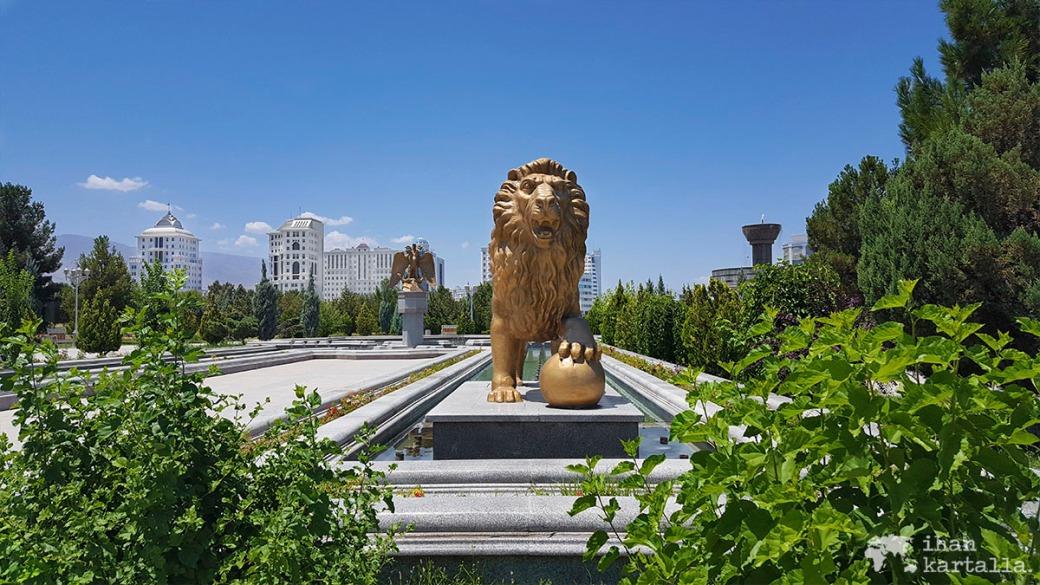 2-7 turkmenistan asgabat independence leijona