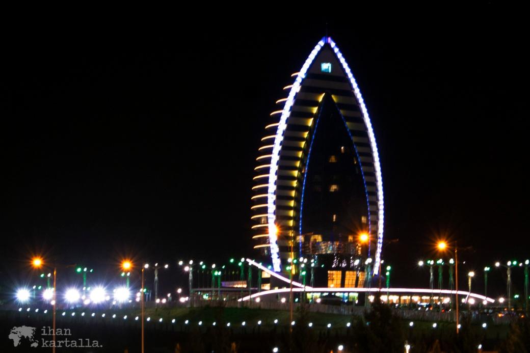 2-7 turkmenistan asgabat yildiz hotel