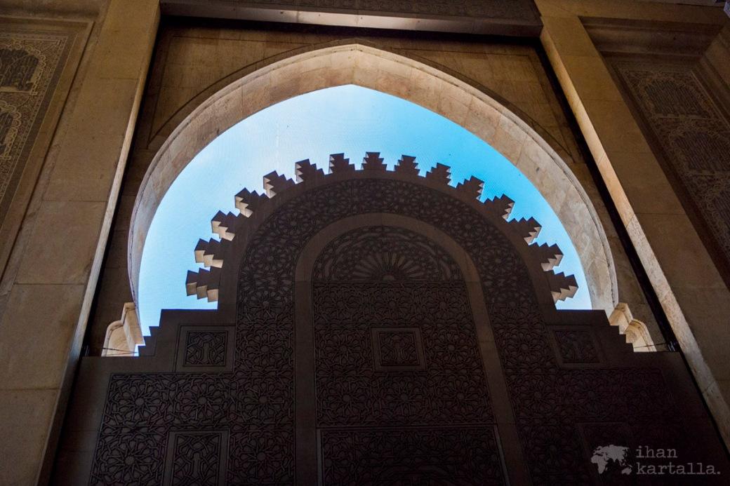 28-5 casablanca hassan moskeijassa