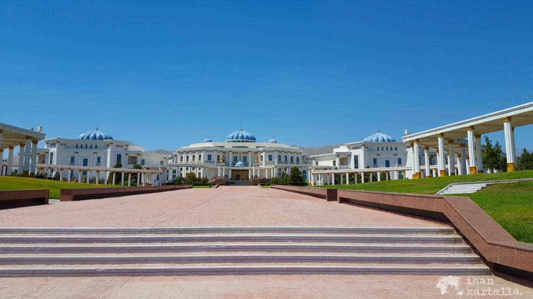 3-7 turkmenistan ashgabat national-museum