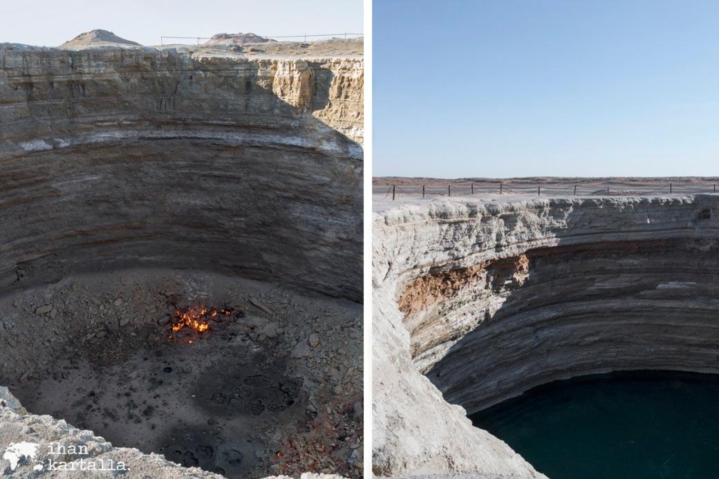 3-7 turkmenistan darvaza muut kraaterit
