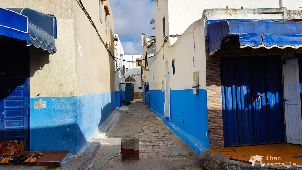 31-5 rabat medina sininen