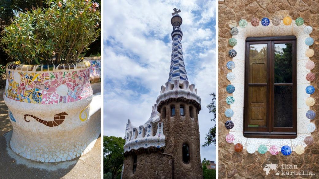 4-6 barcelona park guell