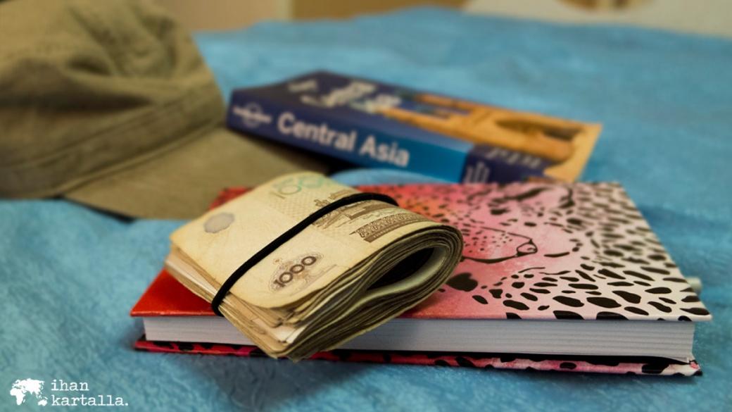 4-7 uzbekistan khiva money