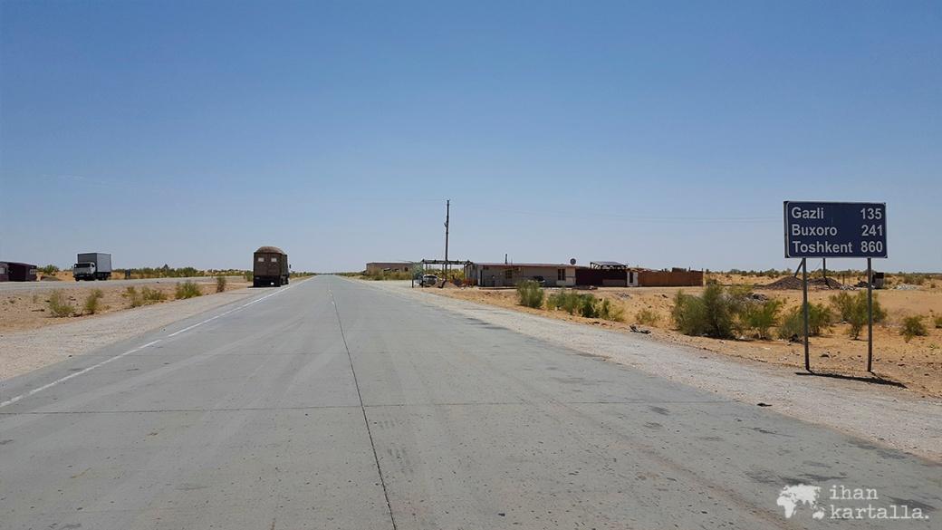 6-7 uzbekistan bukharaan