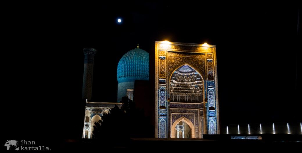 7-7 uzbekistan samarkand banneri
