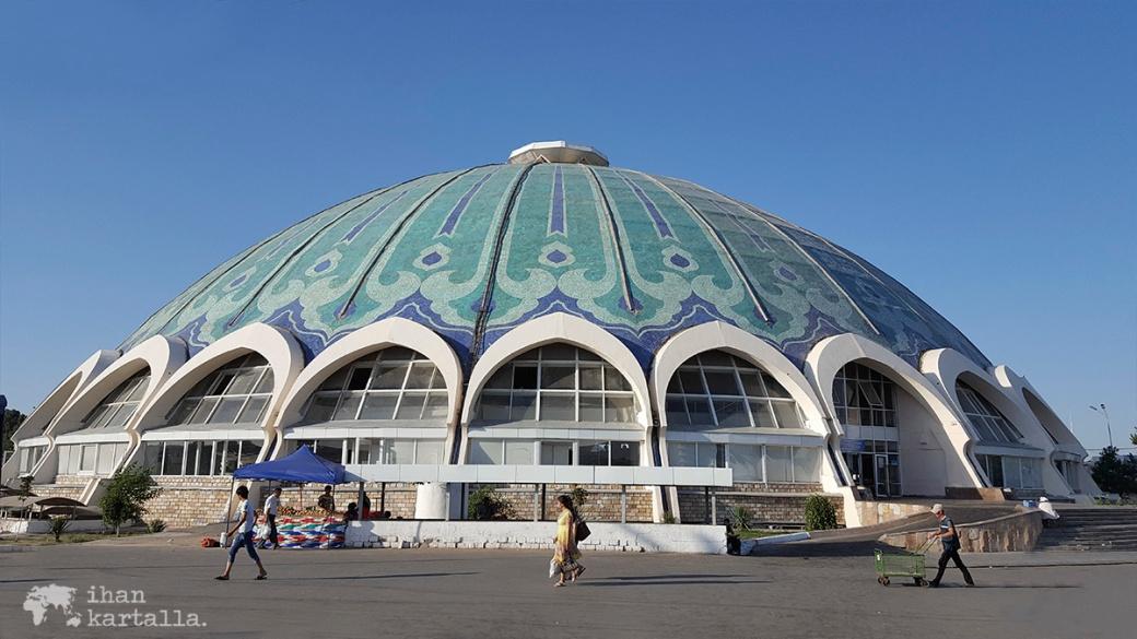 9-7 uzbekistan tashkent chorsu bazaar