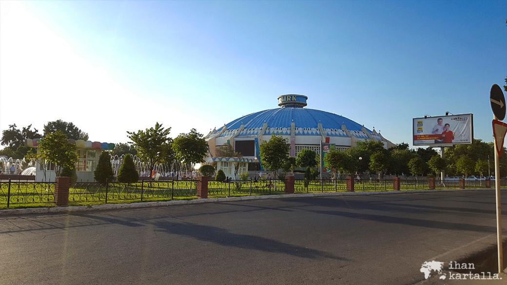 9-7 uzbekistan tashkent circus