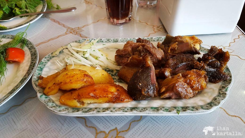 9-7 uzbekistan tashkent lunch