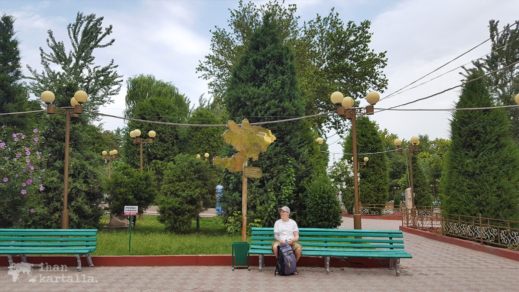 13-7 kirgisia osh puisto
