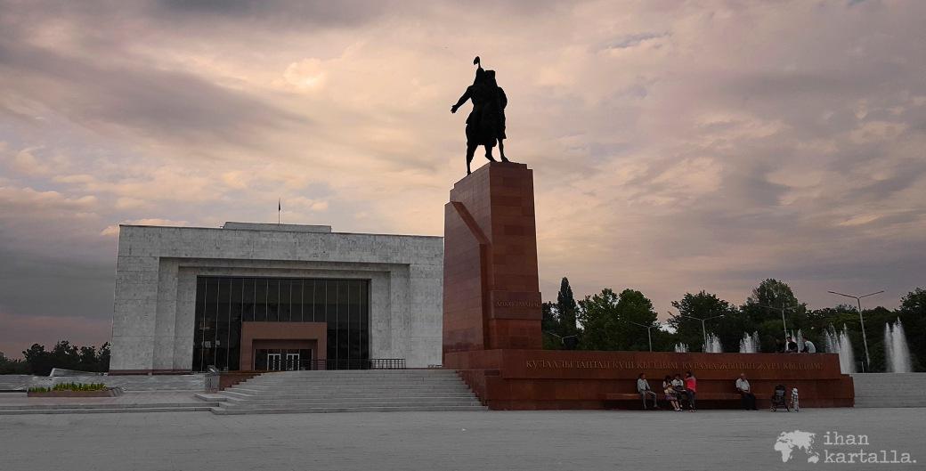 14-7 kirgisia bishkek banneri