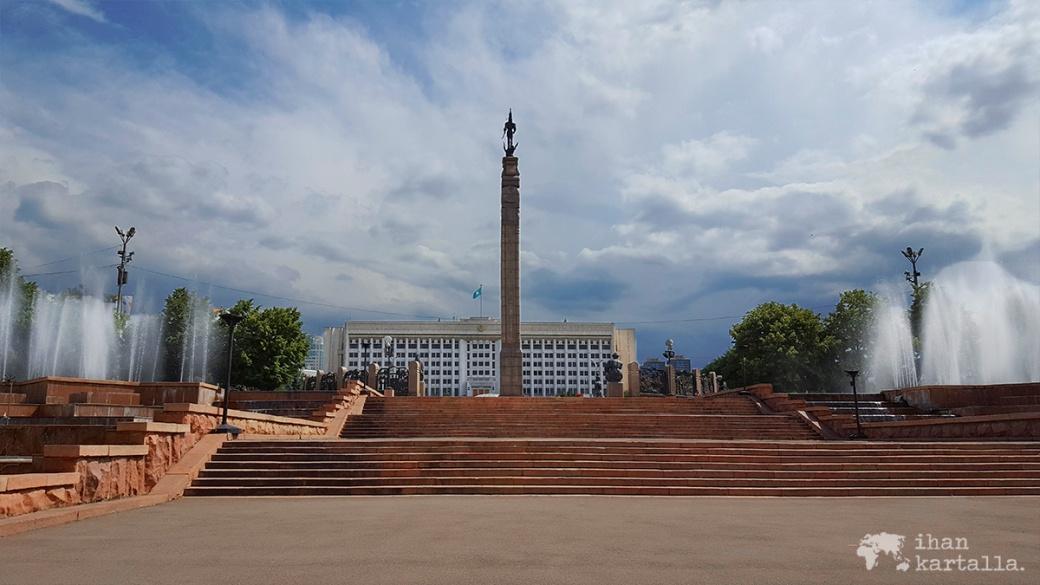 17-7 kazakstan almaty square