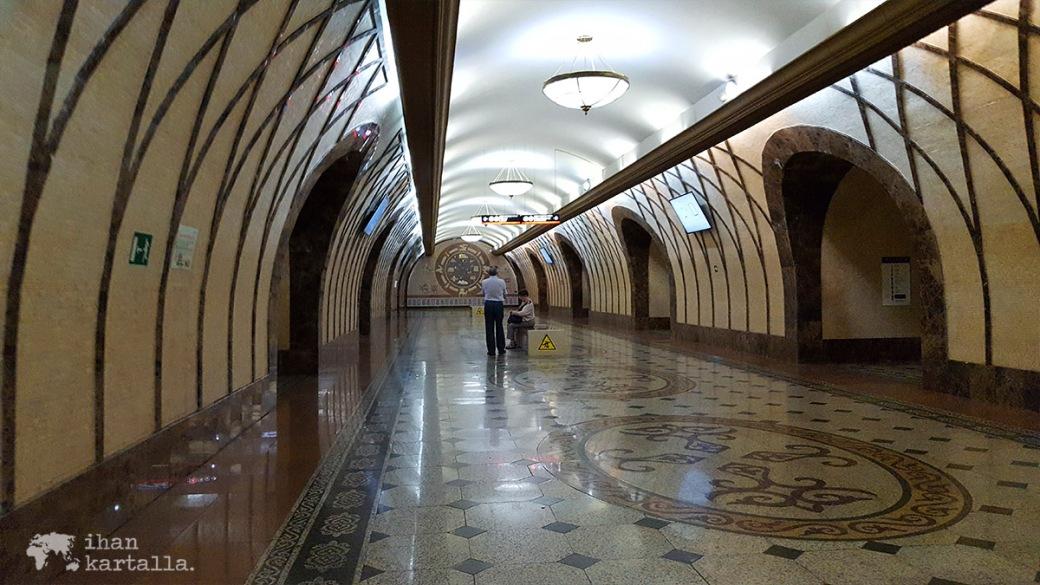 18-7 kazakstan almaty metro