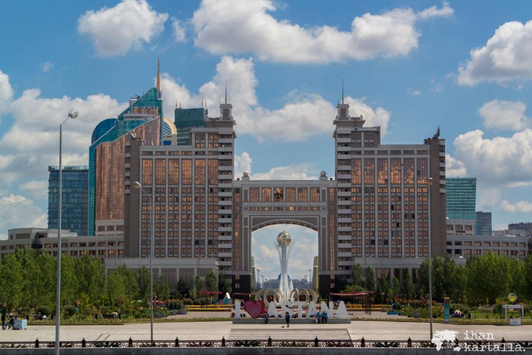19-7 kazakstan astana KazMunaiGaz