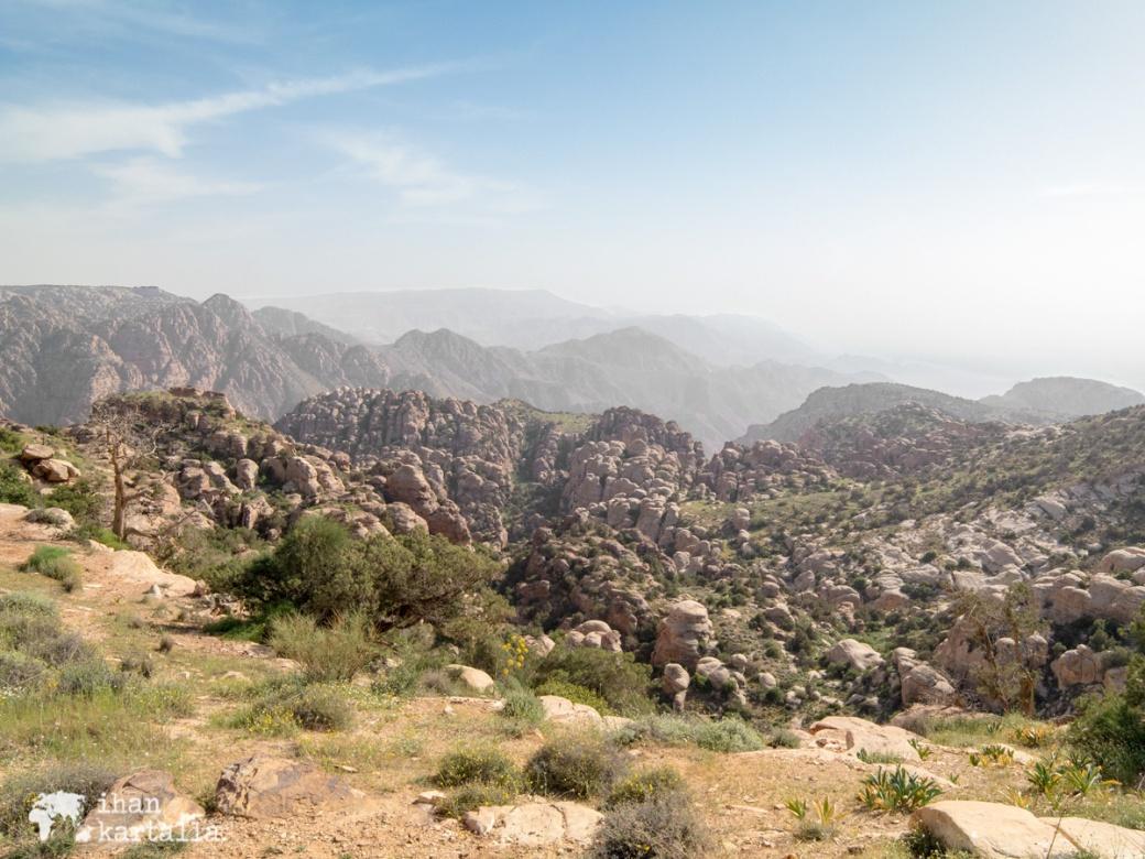 2-4-jordan-dana-biosphere-reserve-view